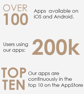 The App Door Accolades