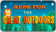Featured in Apps for the Great Outdoors
