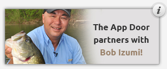 The App Door Partners with Izumi Outdoors & Bob Izumi